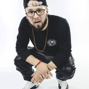 Image for 'Andy Mineo'