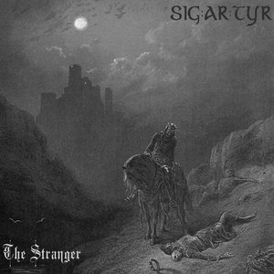 Image for 'The Stranger'