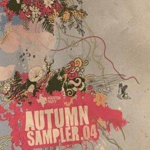 Bild für 'HPR Autumn Sampler'