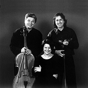 Image for 'Amael Trio Live from Spectrum Festival'