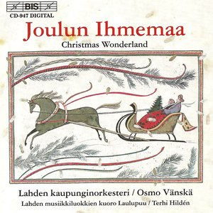 Immagine per 'Christmas Music From Finland'