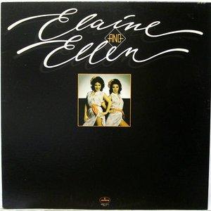 Image for 'ELAINE & ELLEN'