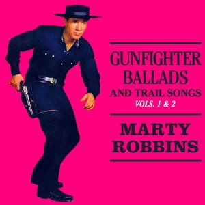 Image pour 'Gunfighter Ballads & Trail Songs'