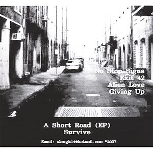 Image for 'A Short Road EP'