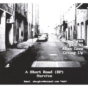 Imagen de 'A Short Road EP'