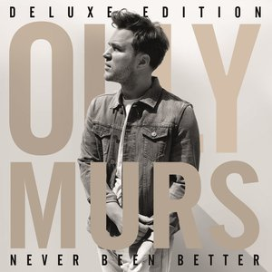 Image pour 'Never Been Better (Deluxe)'