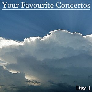 Image for 'Trumpet Concerto In E-Flat, First Movement: Allegro'
