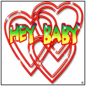 Image for 'Hey Baby (Karaoke Version Originally Perfomed By DJ Otzi Avidan)'
