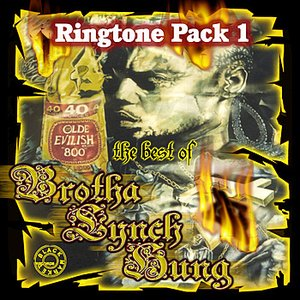 Image for 'Best Of Brotha Lynch Hung - Ringtone Pack 1'