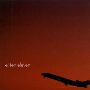 Image for 'El Ten Eleven'