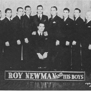 Image for 'Roy Newman & His Boys'