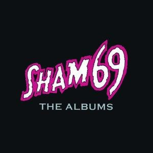 Image for 'The Albums'