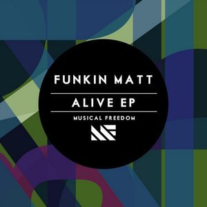 Image for 'Alive EP'