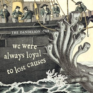 Image for 'We Were Always Loyal To Lost Causes'