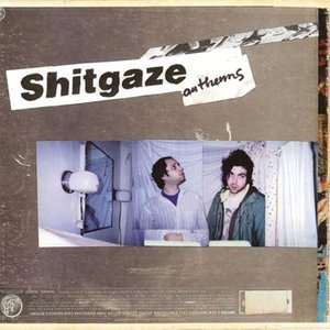 Image for 'Shitgaze Anthems'