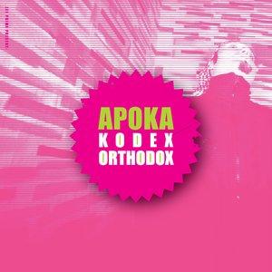 Image for 'KODEX ORTHODOX'
