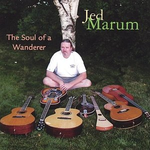 Image for 'The Soul of a Wanderer'