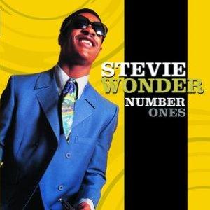 Image for 'Stevie Wonder - Number Ones - Dutch Edition'