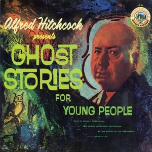 Image for 'Ghost Stories For Young People'
