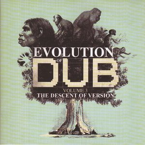 Image for 'Evolution Of Dub'
