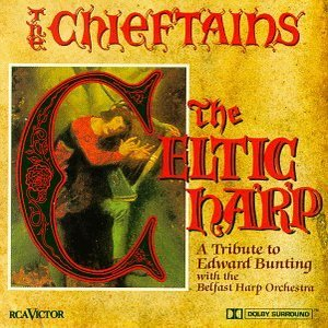 Image for 'The Celtic Harp'