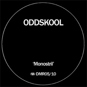 Image for 'Monostril [Single]'