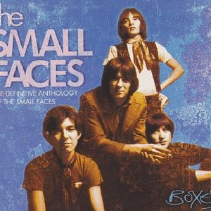 Image for 'The Definitive Anthology of The Small Faces'