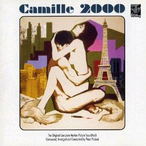 Immagine per 'Camille 2000 - Piero Piccioni'