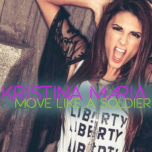 Image for 'Move Like a Soldier'