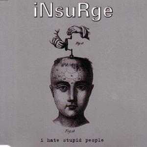 Image for 'I Hate Stupid People'