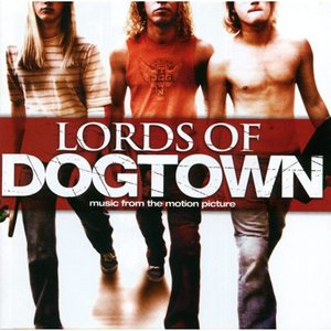 Image for 'Lords Of Dogtown'