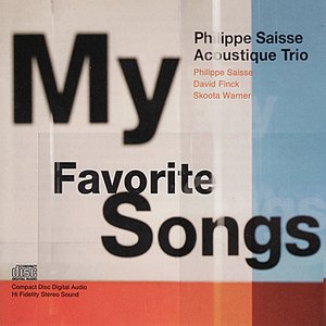 Bild für 'My Favorite Songs'
