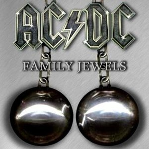 Image for 'Family Jewels (disc 1)'