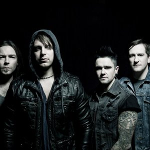 Immagine per 'Bullet for My Valentine'