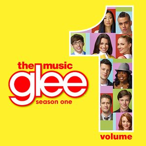 Image pour 'Glee: The Music, Volume 1'