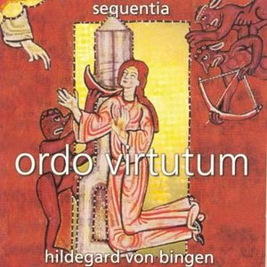 Image for 'Symphoniae: O quam mirabilis'