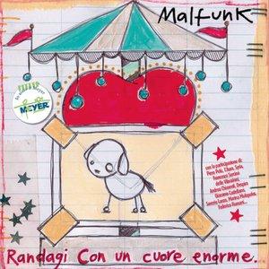Image for 'Randagi Con Un Cuore Enorme'