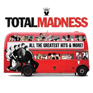 Image pour 'Total Madness'