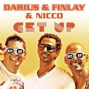 Image pour 'Get Up (Money G Radio Mix)'