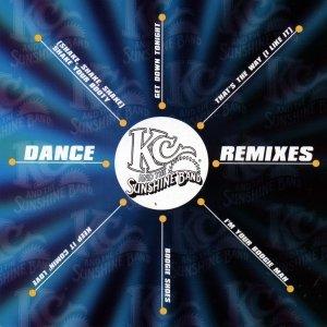Image for 'KC & The Sunshine Band - Dance Remixes'