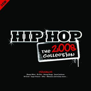 Immagine per 'Hip Hop: The Collection 2008'