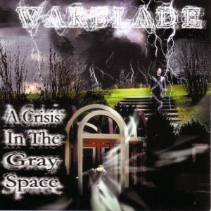 Image for 'A Crisis in the Gray Space'