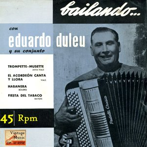 Image for 'Vintage Dance Orchestras No. 237 - EP: Accordion Party'