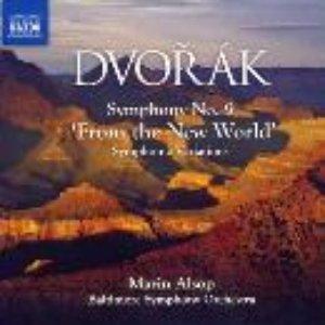 """Imagen de 'Sinfonie Nr. 9 e-Moll, op. 95 """"Aus der Neuen Welt""""'"""