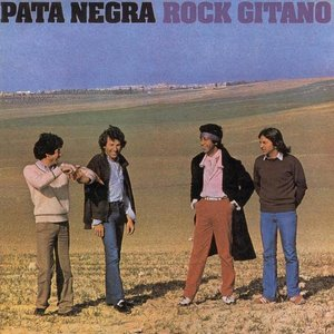 Image for 'Rock Gitano'