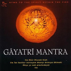Image for 'Gayatri'