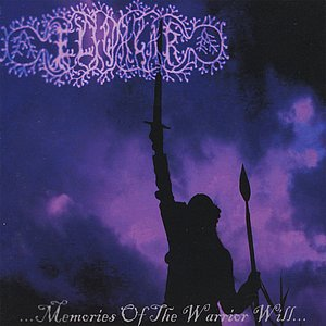 Image for 'Memories Of The Warrior Will'