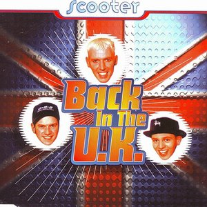 Image for 'Back In The U.K. (Radio Version)'