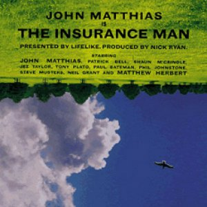 Image for 'The Insurance Man'