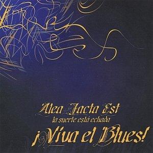 Image for 'Viva El Blues'